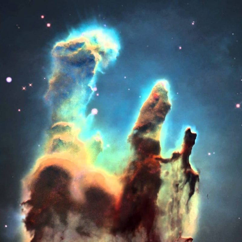 10 Top The Pillars Of Creation Wallpaper FULL HD 1080p For PC Desktop 2018 free download 3d data visualisation of the pillars of creation youtube 800x800