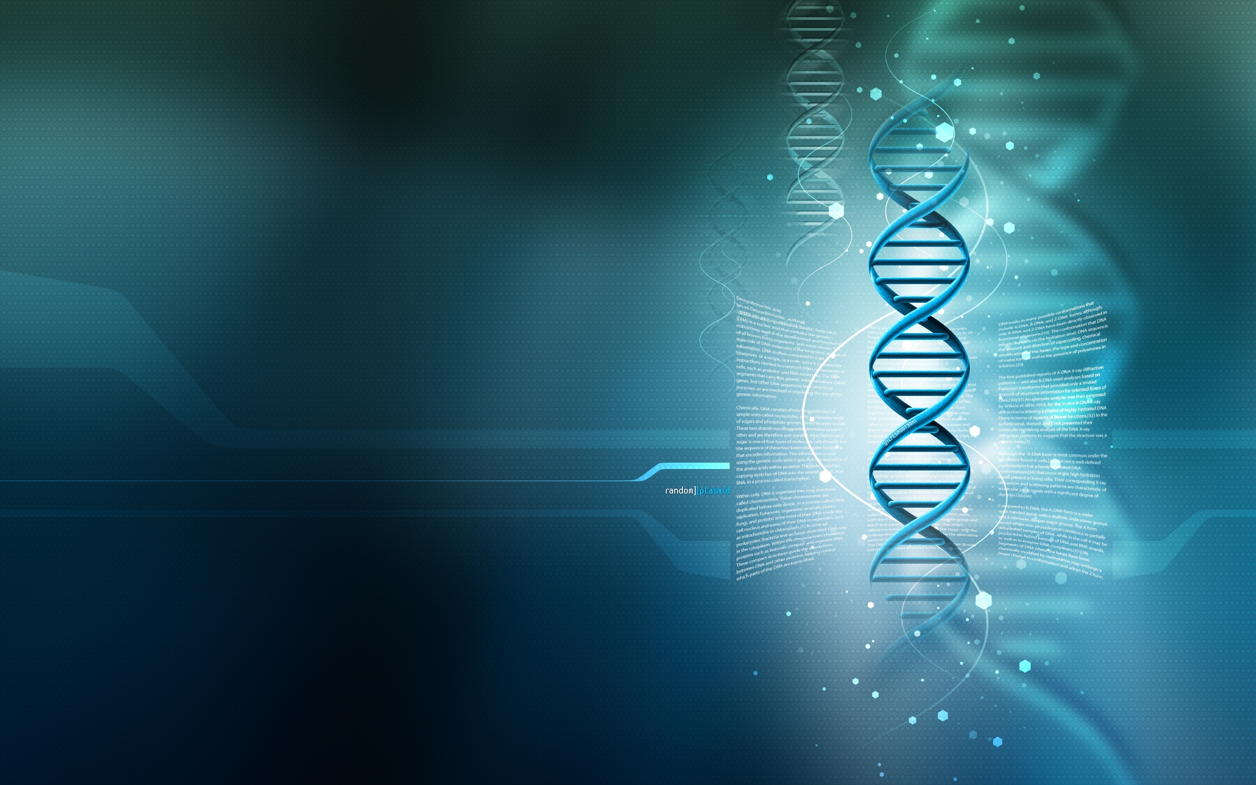 3d dna wallpapers | hd wallpapers | id #14511