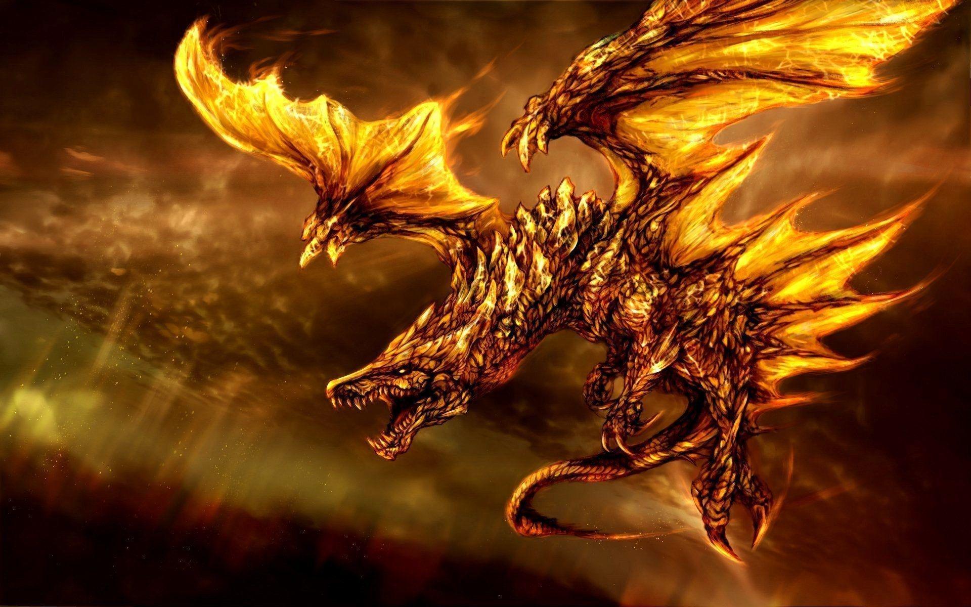 3d dragon wallpapers - wallpaper cave