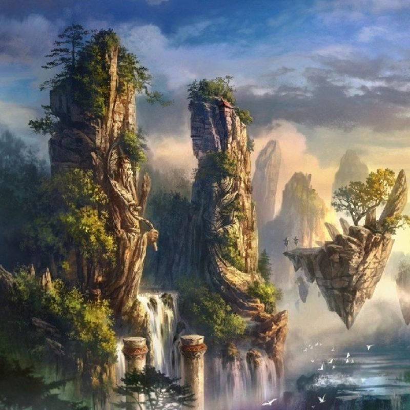 10 Best Fantasy World Wallpapers Hd FULL HD 1920×1080 For PC Background 2020 free download 3d fantasy world background wallpaper desktop hd wallpaper 800x800