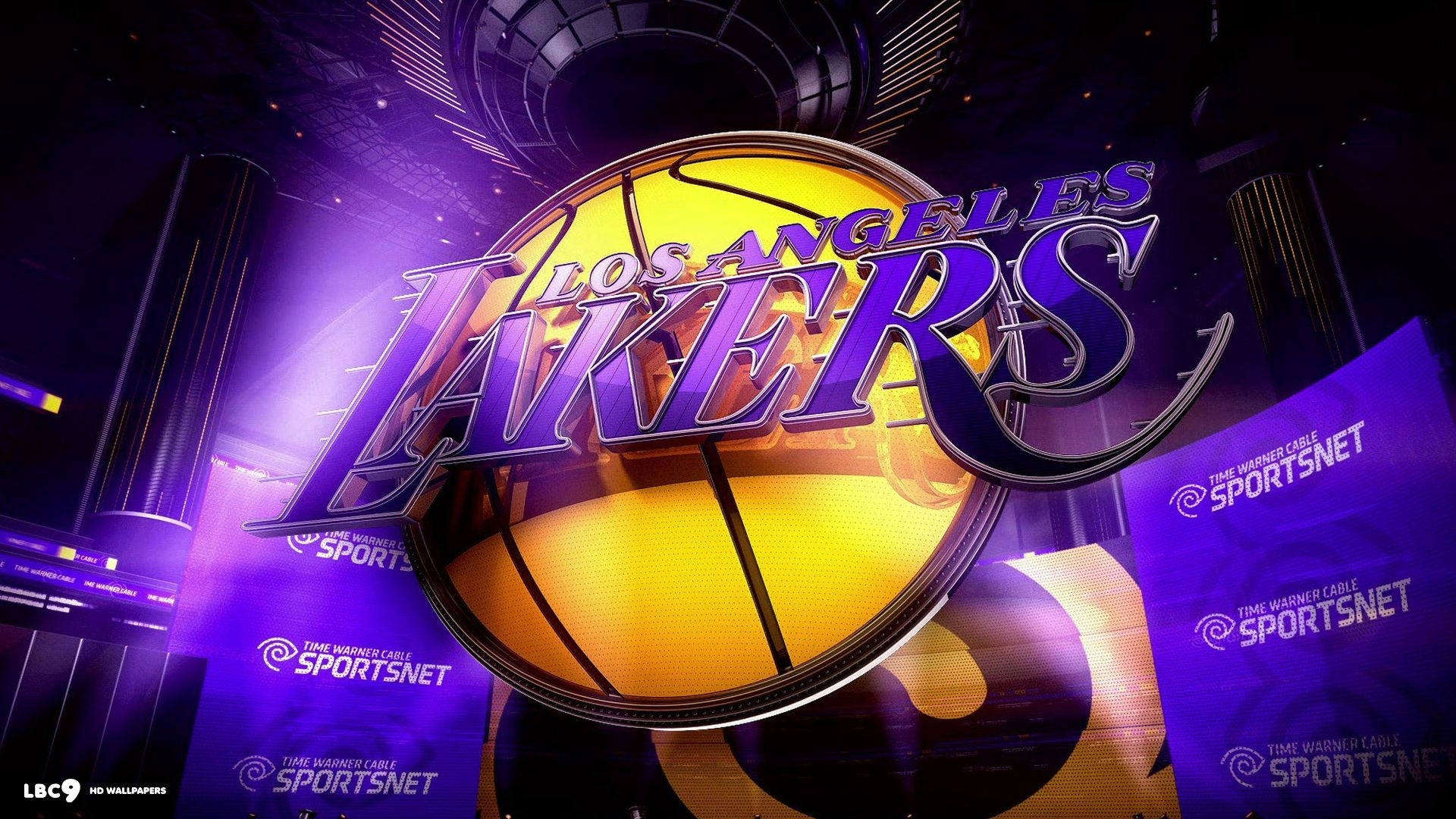 3d lakers wallpaper high definition - 2018 wallpapers hd | los