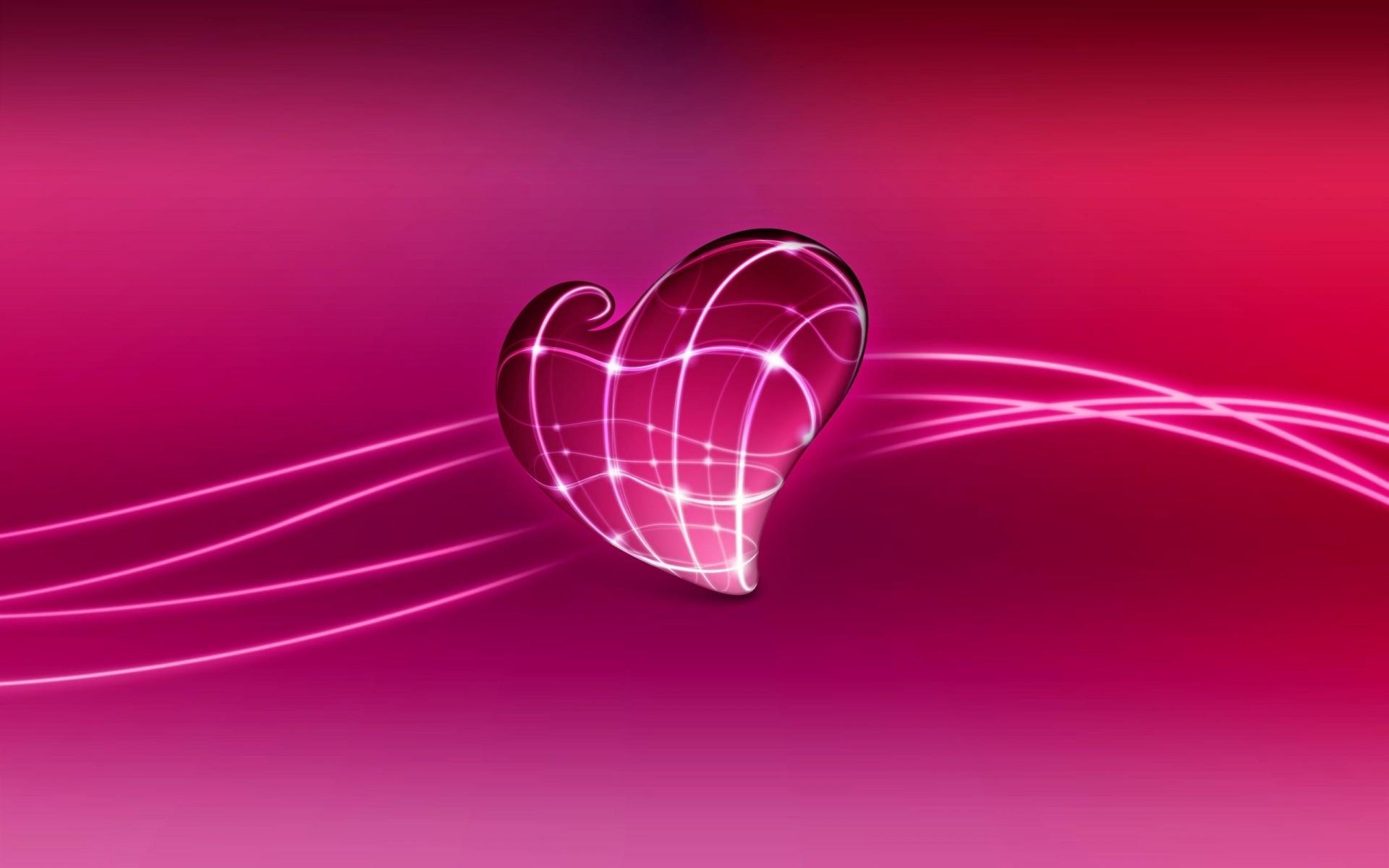 3d love heart wallpapers | hd wallpapers | id #6661