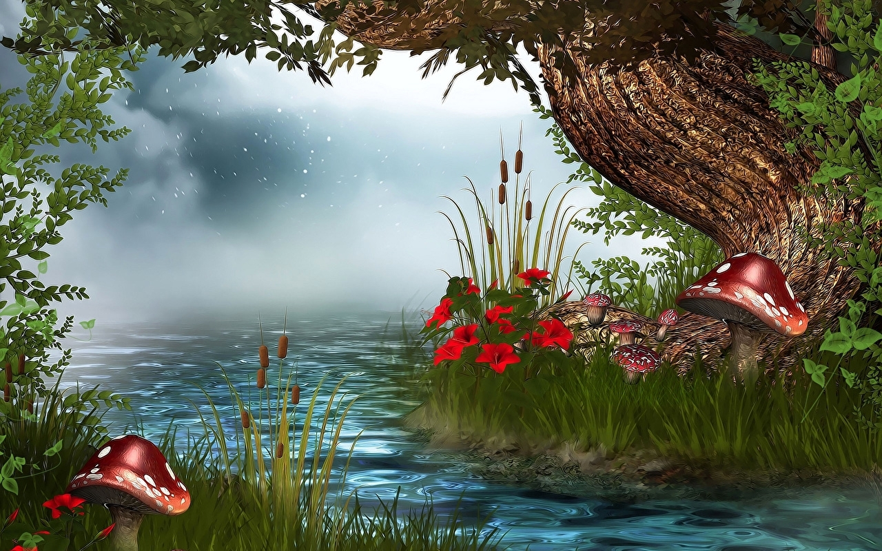 3d nature wallpaper (45 images) pictures download