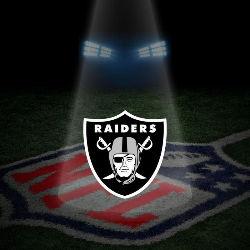 10 Most Popular Free Oakland Raiders Wallpaper For Android