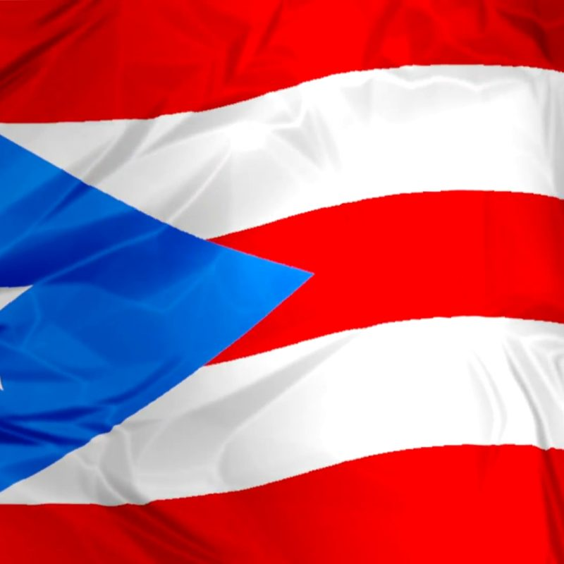 10 Top Pics Of Puerto Rico Flag FULL HD 1080p For PC Desktop 2018 free download 3d waving puerto rico flag background red blue and white colors 800x800