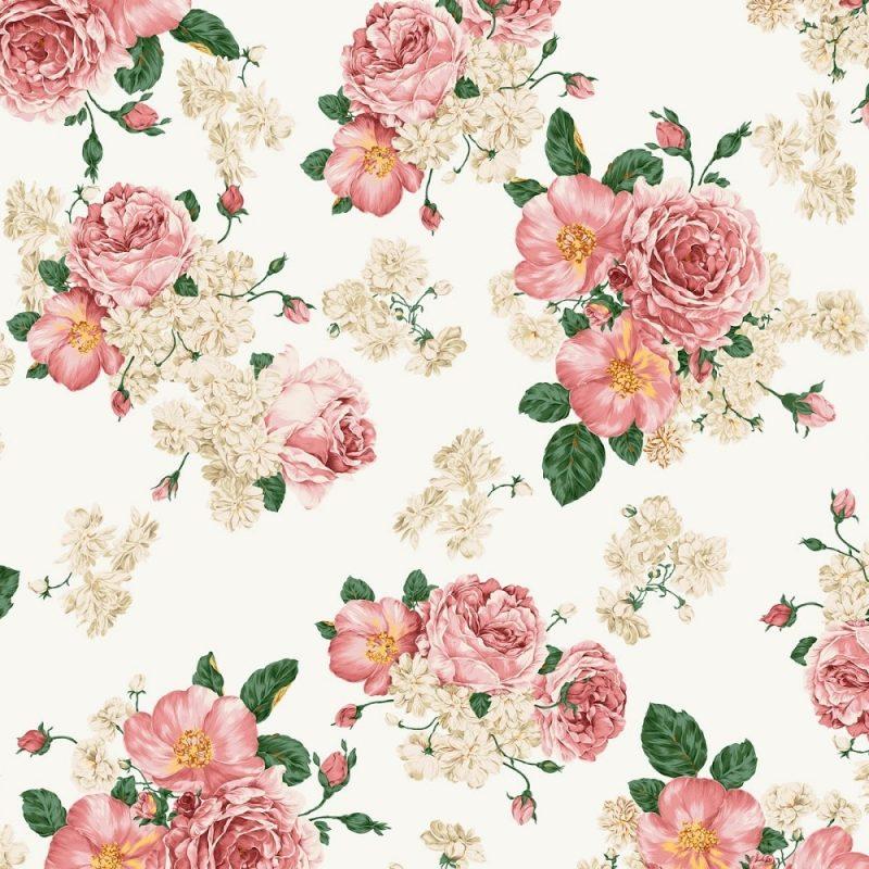 10 Best Vintage Pink Flower Wallpaper FULL HD 1920×1080 For PC Background 2018 free download 3y45 vintage flower wallpaper beautiful desktop wallpapers 2014 1 800x800