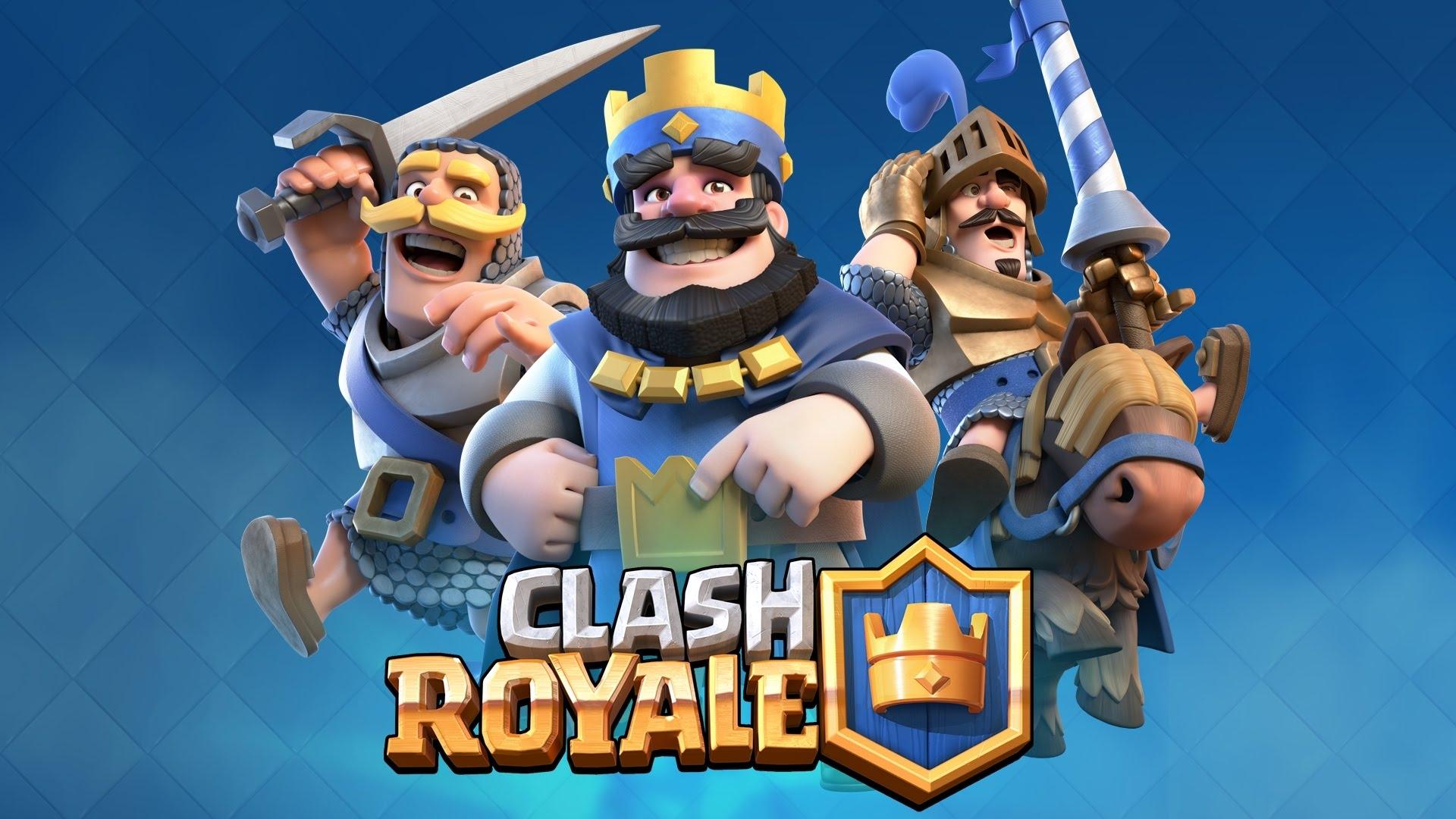 4 astuces pour progresser en dépensant peu d'argent sur clash royale