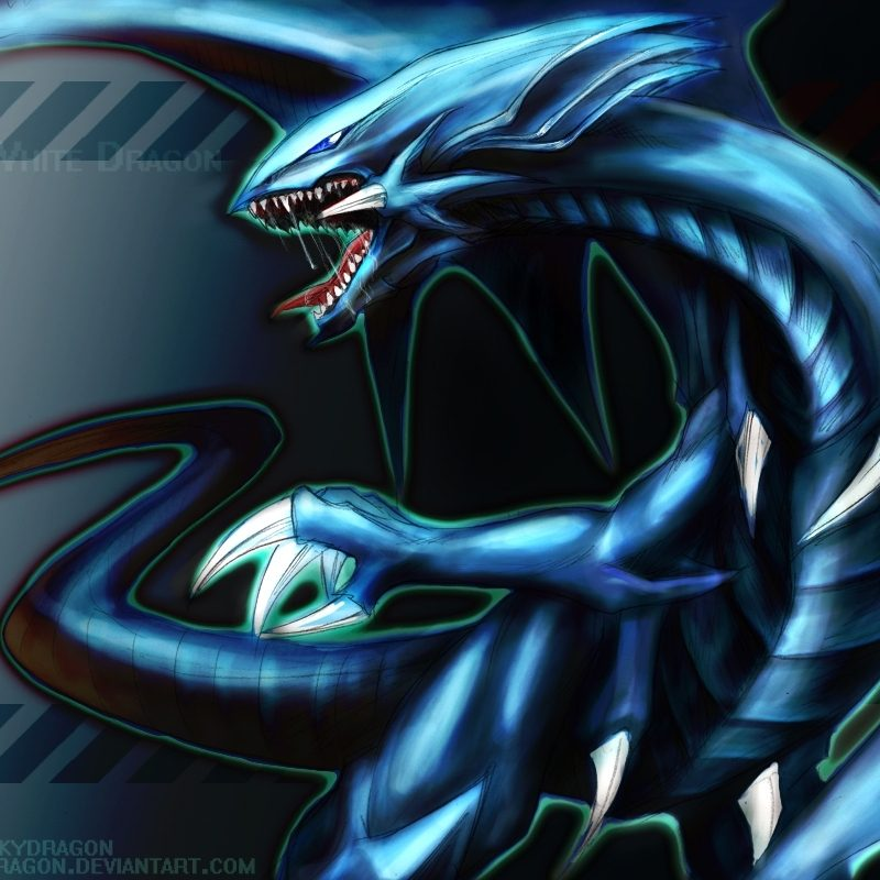 10 New Blue Eyes White Dragon Wallpapers FULL HD 1080p For PC Background 2021 free download 4 blue eyes white dragon hd wallpapers background images 800x800