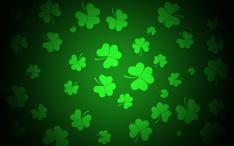 4 leaf clover wallpaper (46+ images)