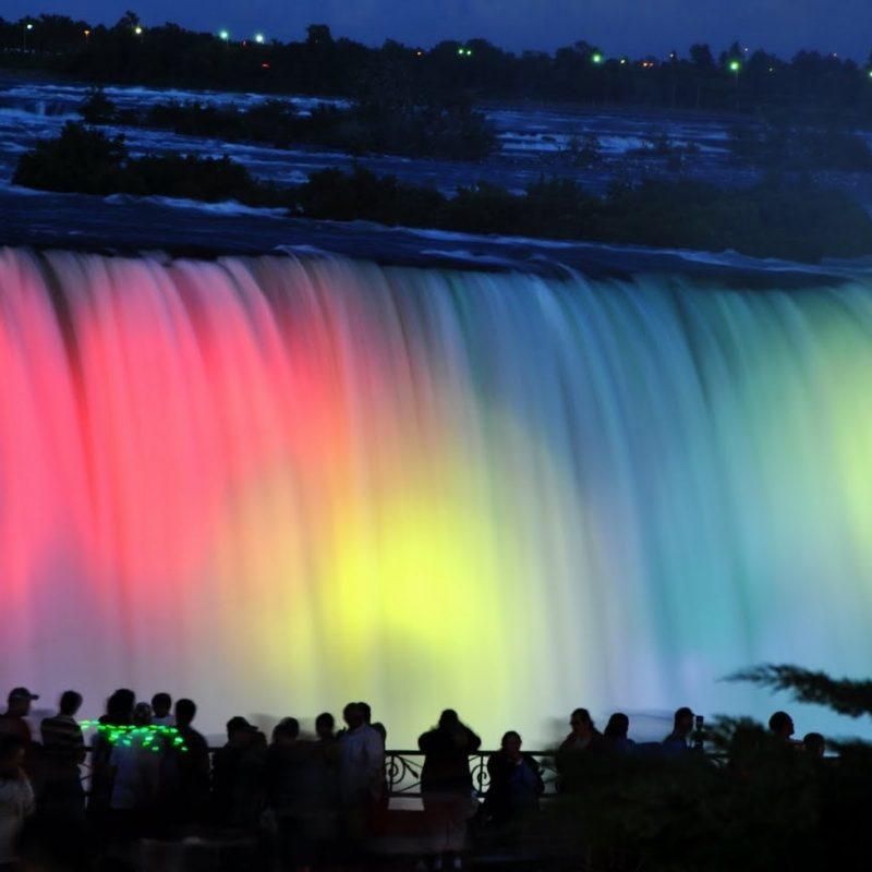 10 Most Popular Niagara Falls At Night Hd FULL HD 1920×1080 For PC Desktop 2021 free download 40 night view pictures of niagara falls 800x800