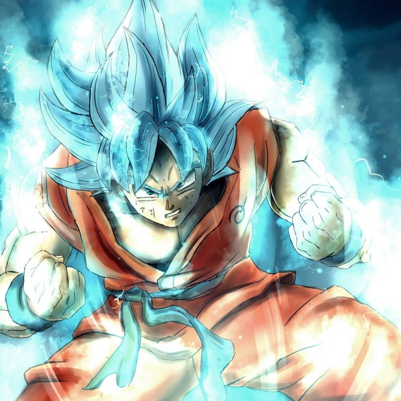 10 Best Goku Super Saiyan Blue Wallpaper Hd FULL HD 1920×1080 For PC Background 2018 free download 40 super saiyan blue fonds decran hd arriere plans wallpaper abyss 5 800x800