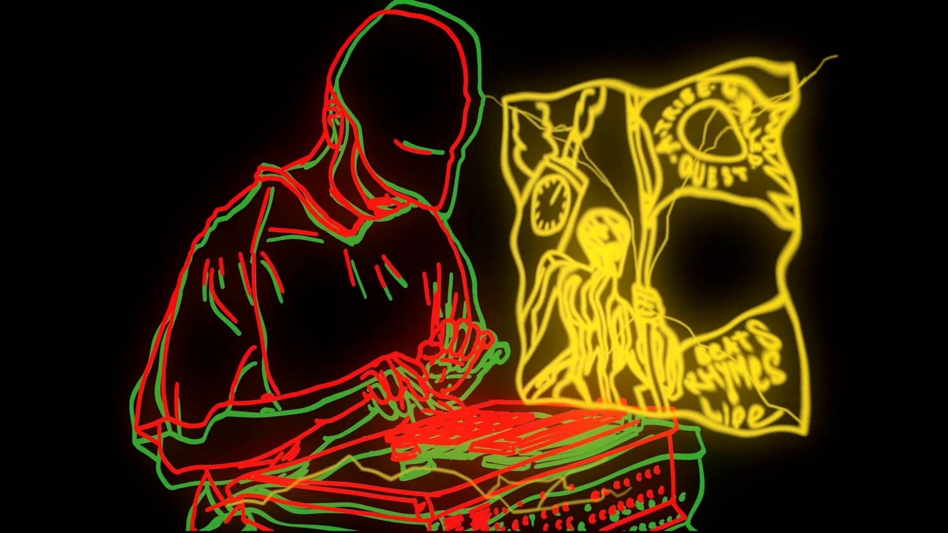 42+ a tribe called quest wallpapers