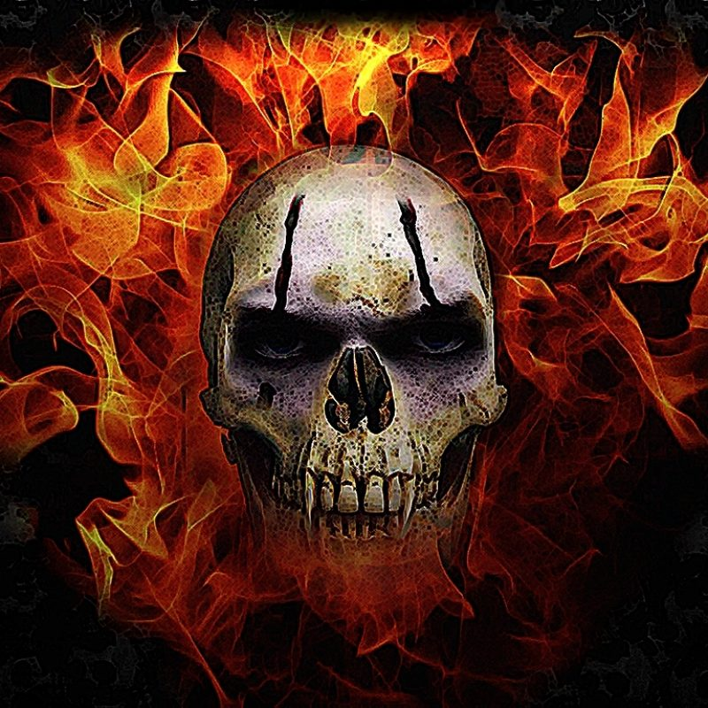 10 Best Skulls And Flames Wallpaper FULL HD 1080p For PC Background 2018 free download 42 skull flames wallpaper 800x800