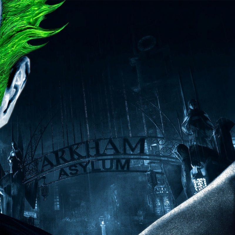 10 Top Arkham Asylum Wallpaper Hd FULL HD 1080p For PC Background 2020 free download 43 batman arkham asylum hd wallpapers background images 800x800