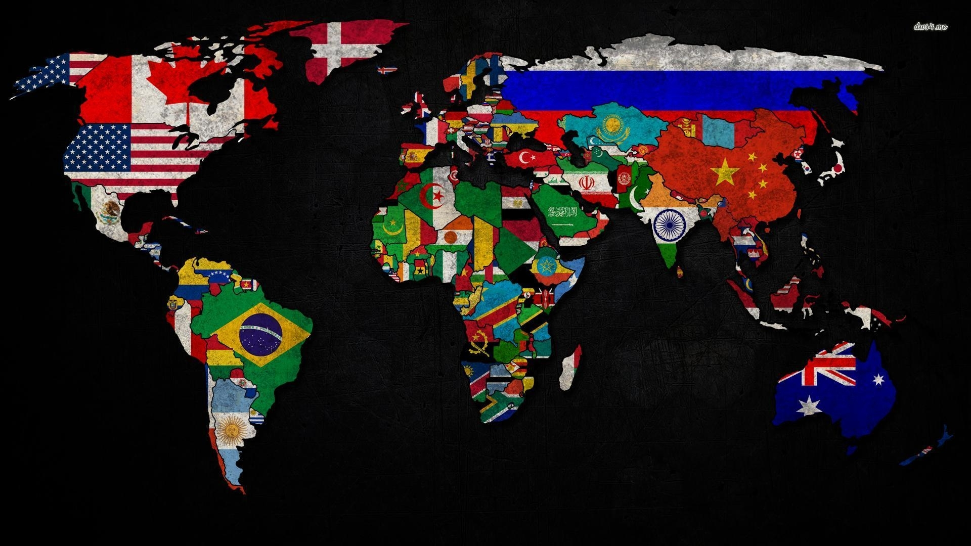 43+ best & inspirational high quality world map backgrounds