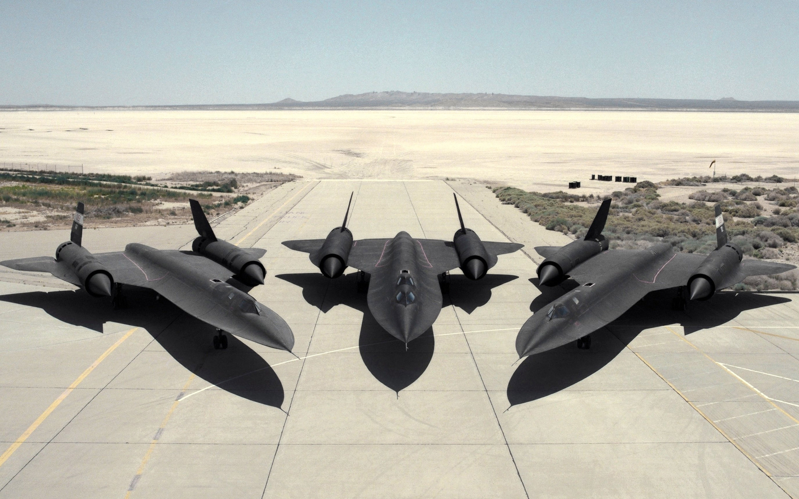 43 lockheed sr-71 blackbird hd wallpapers | background images