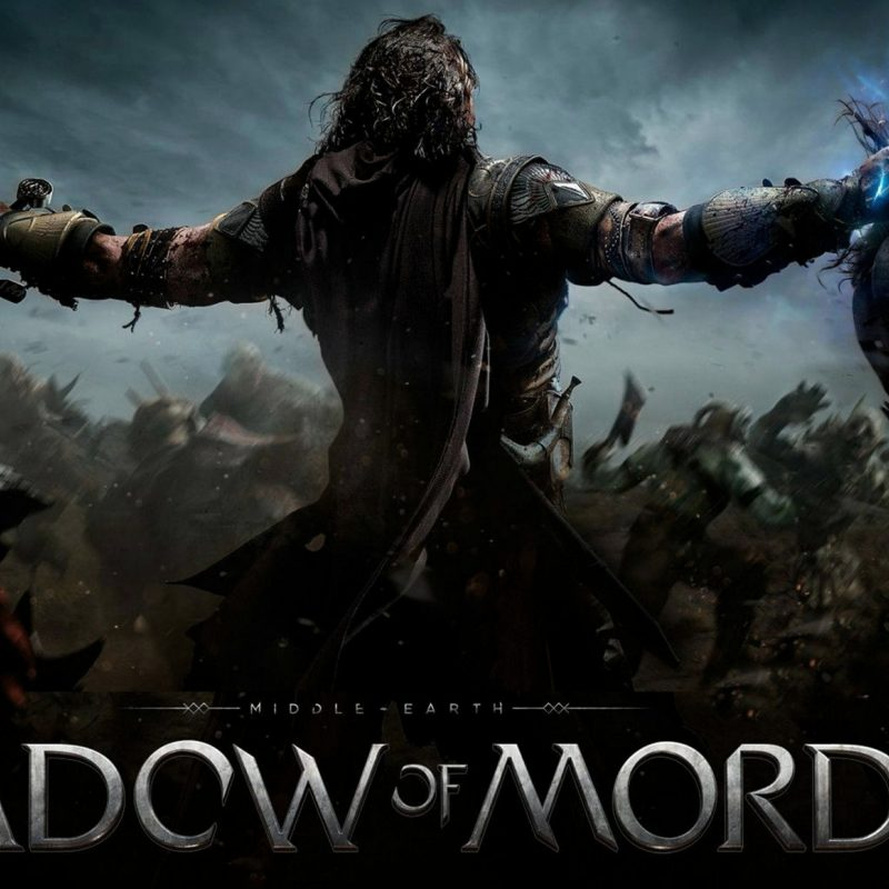 10 New Middle Earth Shadow Of Mordor Wallpaper FULL HD 1920×1080 For PC Background 2018 free download 43 shadow of mordor wallpapers 800x800