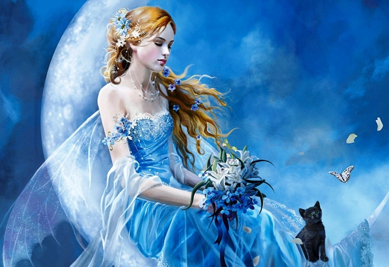 438 fairy hd wallpapers   background images - wallpaper abyss