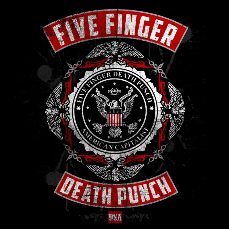 10 Latest Five Finger Death Punch Wallpaper FULL HD 1920×1080 For PC Desktop 2020 free download 44 five finger death punch wallpapers 800x800