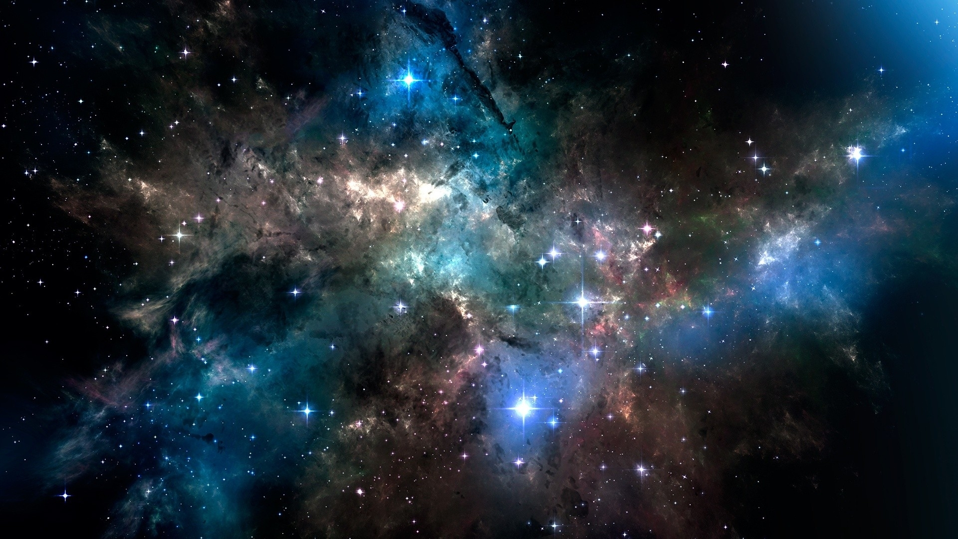 10 Top 1080P Real Space Wallpaper FULL HD 1920×1080 For PC ...