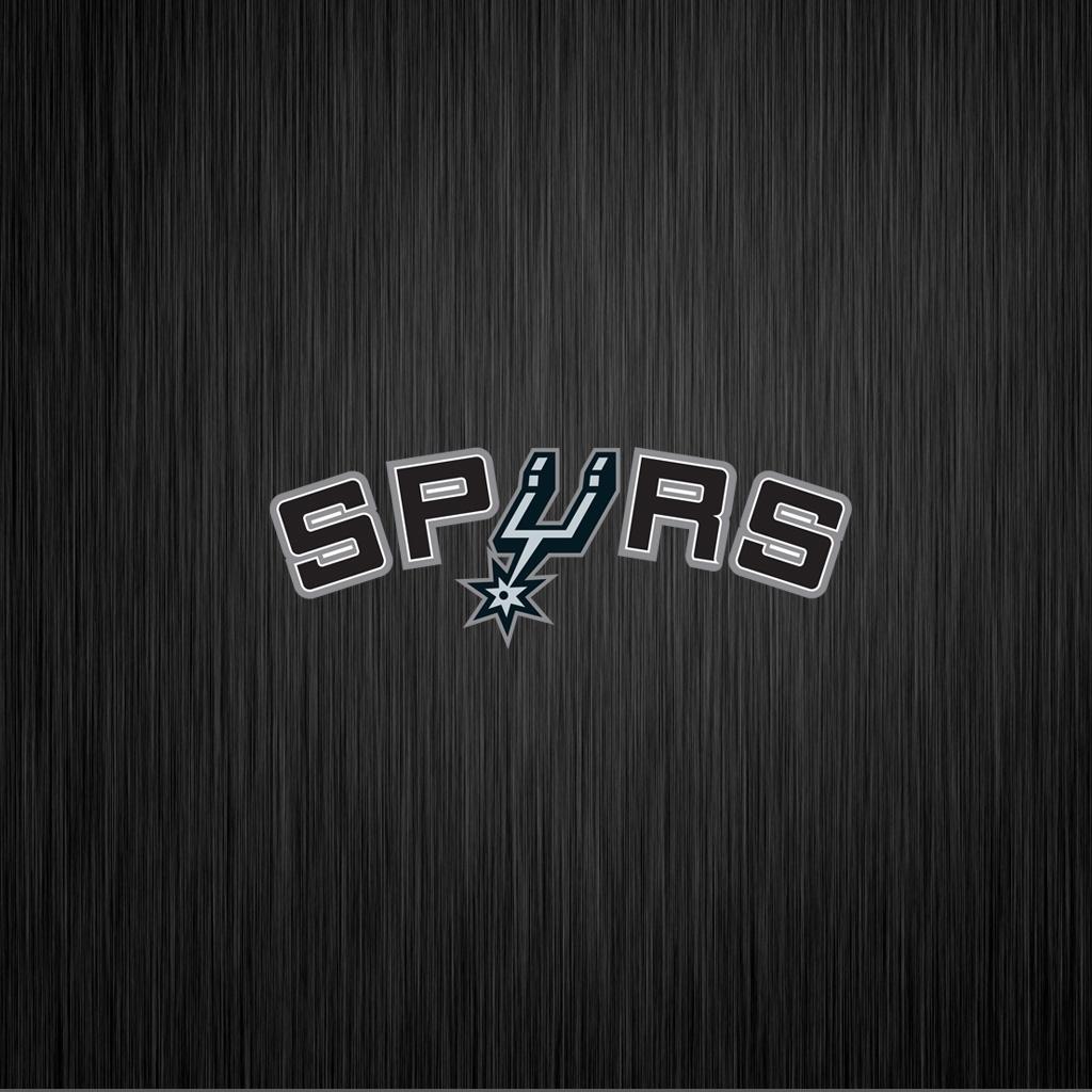 44+ san antonio spurs logo wallpaper