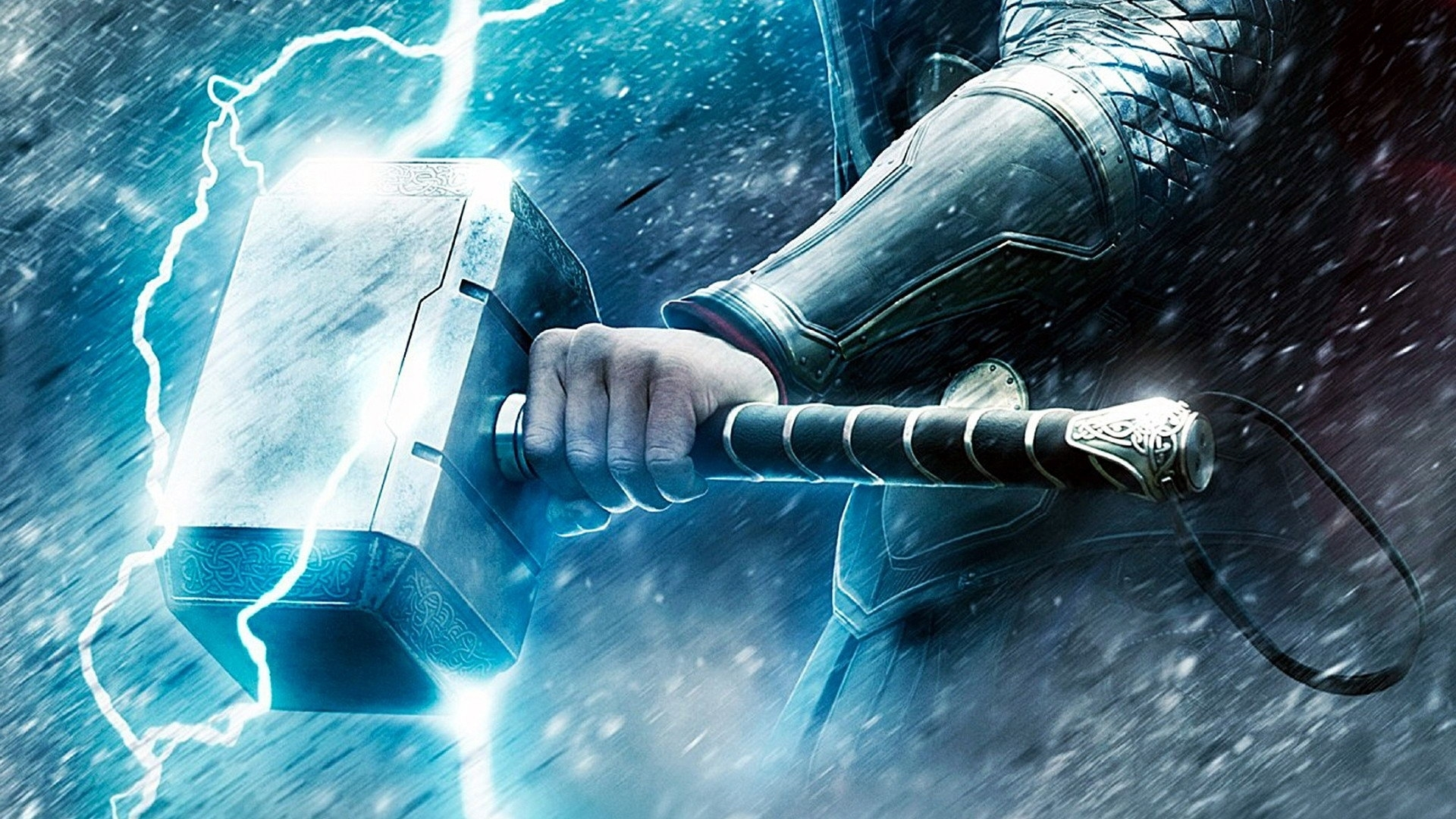 45+ hd thor wallpapers | download free | bsnscb gallery