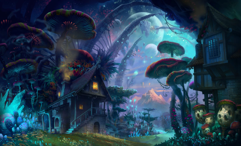 10 Top Magic Mushroom Wallpaper FULL HD 1080p For PC Background 2020 free download 450 mushroom hd wallpapers background images wallpaper abyss 800x486