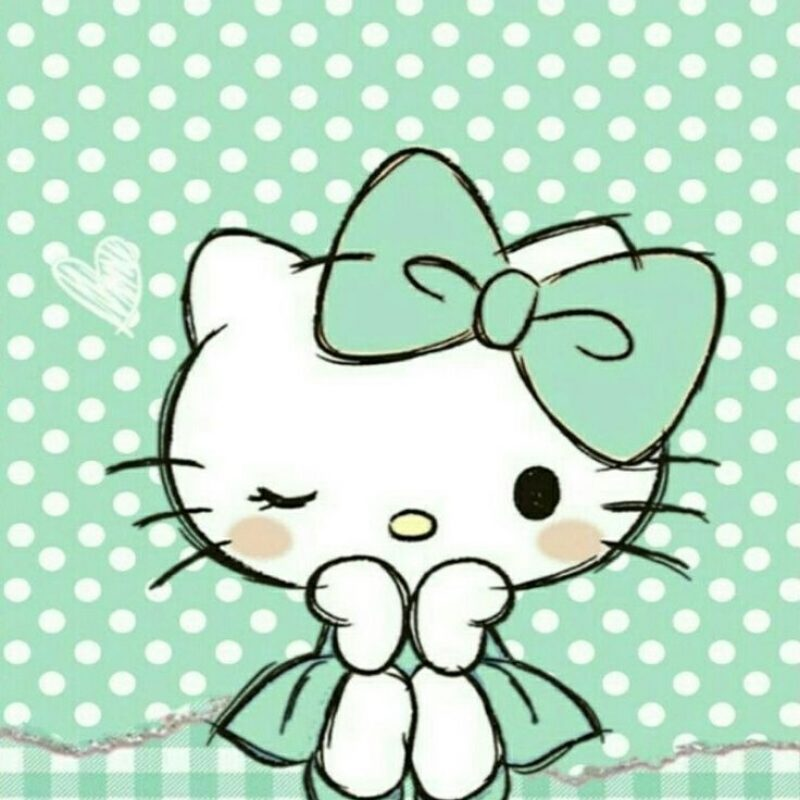 10 Latest Cute Hello Kitty Wallpaper Full Hd 1080p For Pc