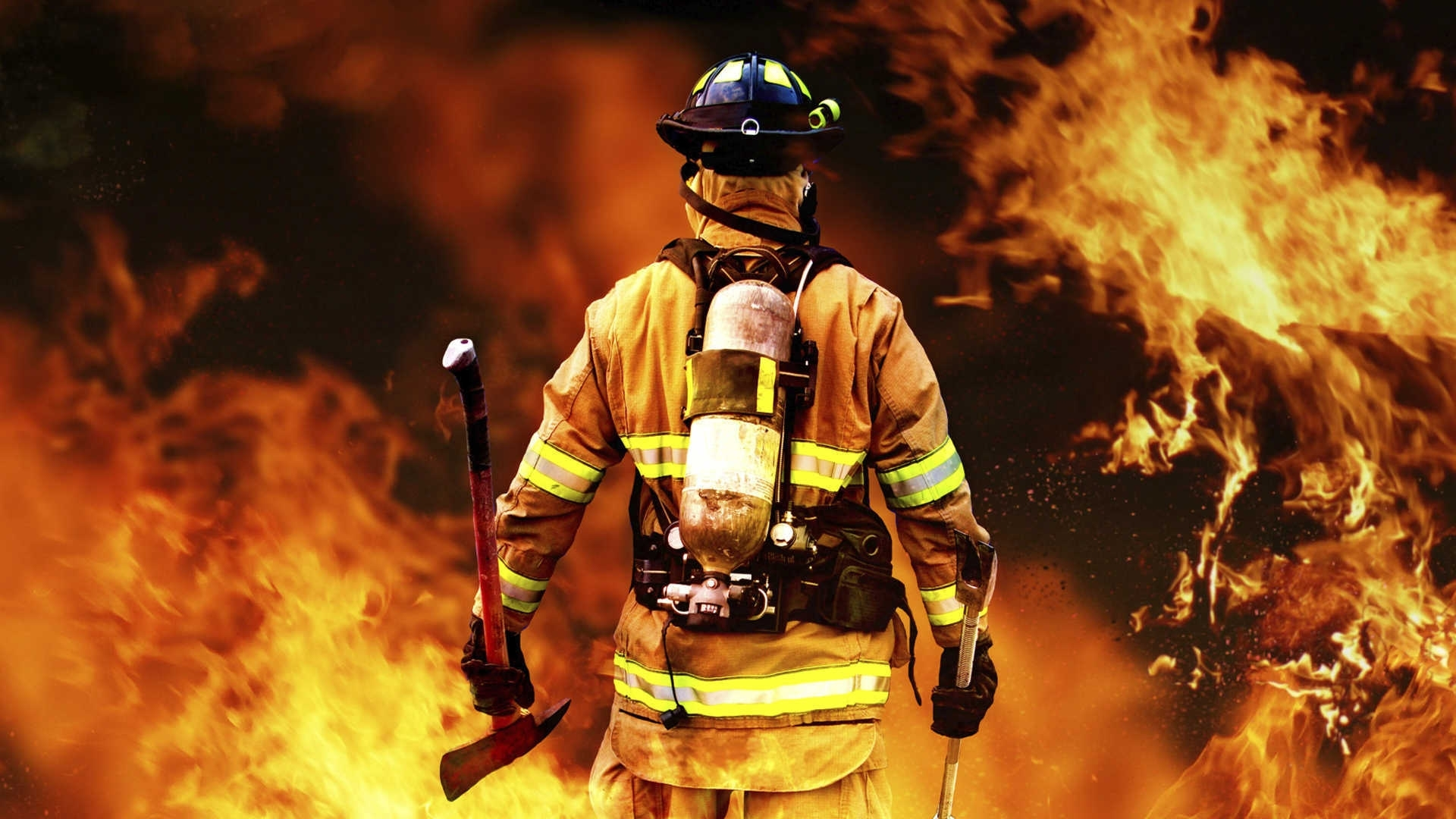 Title 46 Firefighter Wallpapers Top Ranked Pc Dimension 1920 X 1080 File Type JPG JPEG
