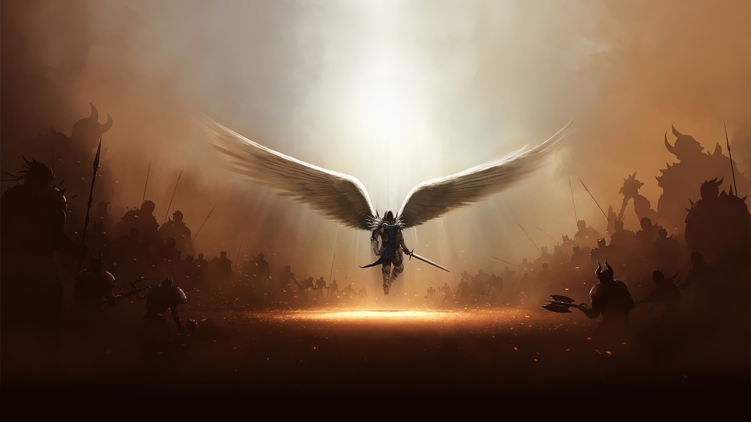 47 angel wallpapers, hd creative angel images, full hd wallpapers