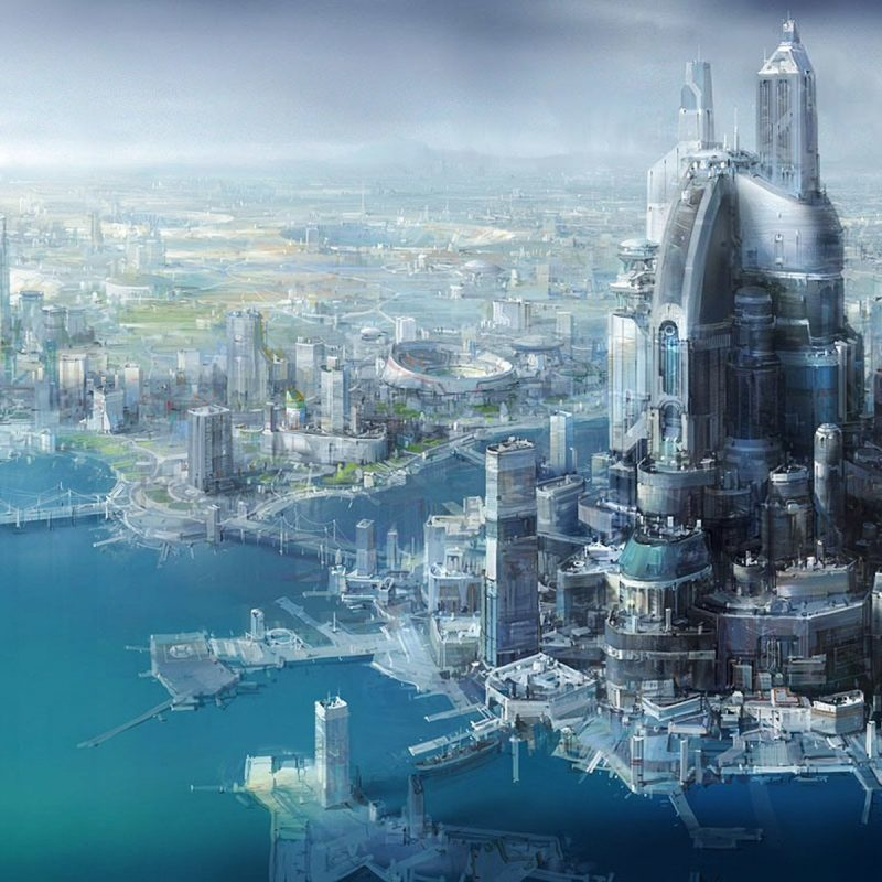 10 Latest Futuristic City Wallpaper Hd FULL HD 1080p For PC Desktop 2020 free download 47 futuristic city hd wallpapers background images wallpaper abyss 800x800