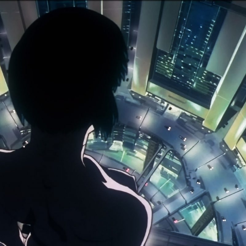 10 Most Popular Ghost In The Shell 1995 Wallpaper FULL HD 1080p For PC Background 2020 free download 47 ghost in the shell wallpapers 800x800