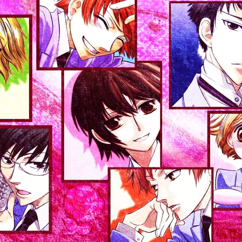 10 Top Ouran Highschool Host Club Wallpaper FULL HD 1920×1080 For PC Desktop 2018 free download 47 ouran high school host club hd wallpapers background images 1 800x800