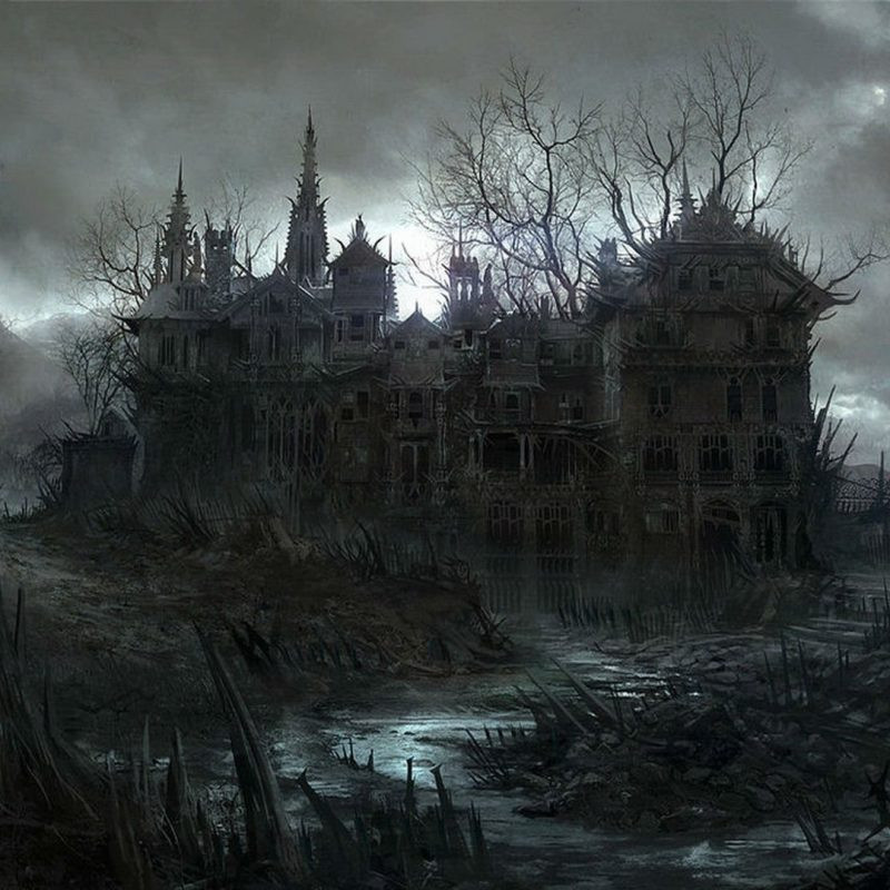10 Top Haunted House Desktop Wallpaper FULL HD 1920×1080 For PC Desktop 2018 free download 48 haunted house wallpapers 800x800