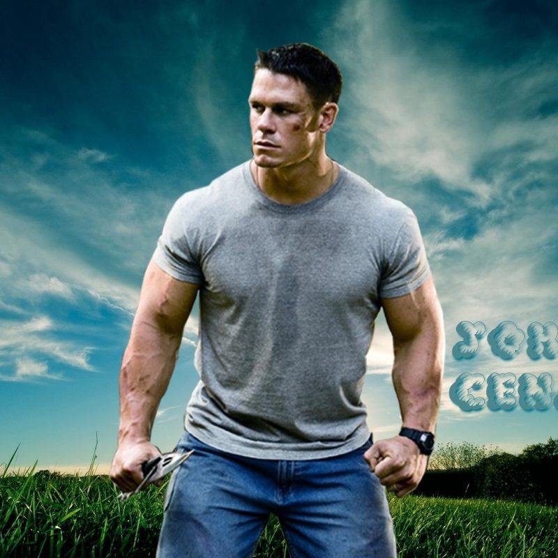 10 New John Cena Hd Wallpaper FULL HD 1080p For PC Background 2021 free download 48 john cena hd images 800x800