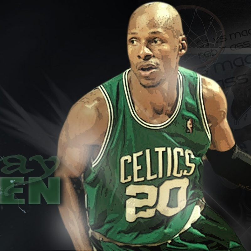 10 Most Popular Ray Allen Wall Paper FULL HD 1080p For PC Background 2020 free download 48 ray allen wallpaper 800x800