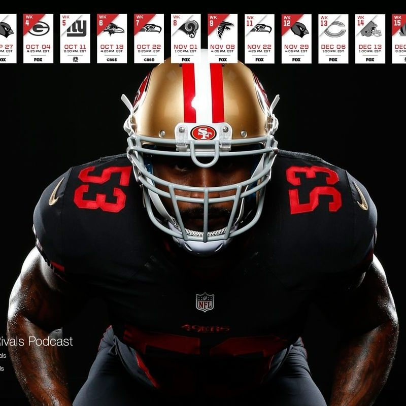 10 New 49Ers 2017 Schedule Wallpaper FULL HD 1920×1080 For PC Background 2018 free download 49ers 2015 schedule wallpapers niners nation 800x800