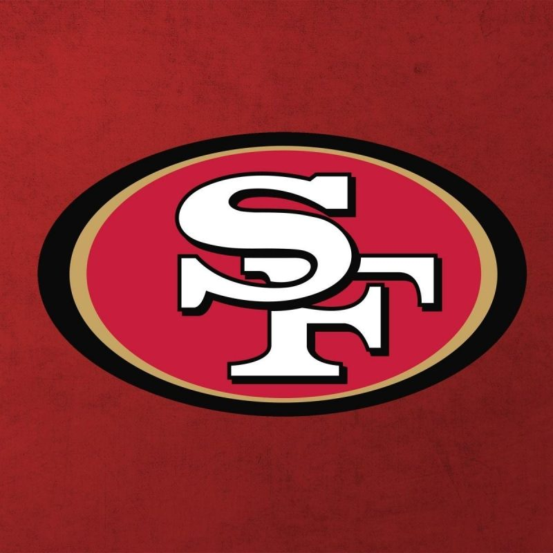 10 Latest Images Of The 49Ers Logo FULL HD 1920×1080 For PC Desktop 2018 free download 49ers logo wallpapers wallpaper cave 2 800x800