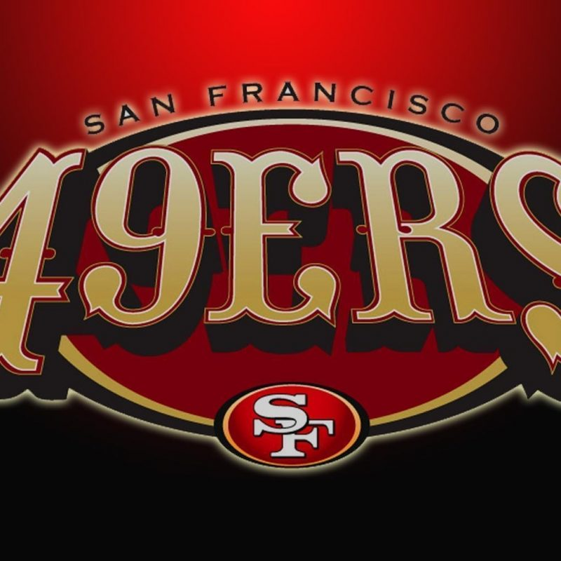 10 Best San Francisco 49Er Wallpaper FULL HD 1920×1080 For PC Desktop 2018 free download 49ers logo wallpapers wallpaper cave 800x800