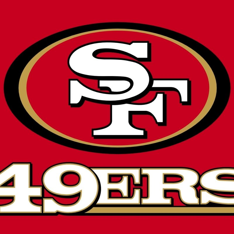 10 Latest Images Of The 49Ers Logo FULL HD 1920×1080 For PC Desktop 2018 free download 49ers sued in season ticket resale class action lawsuit 1 800x800