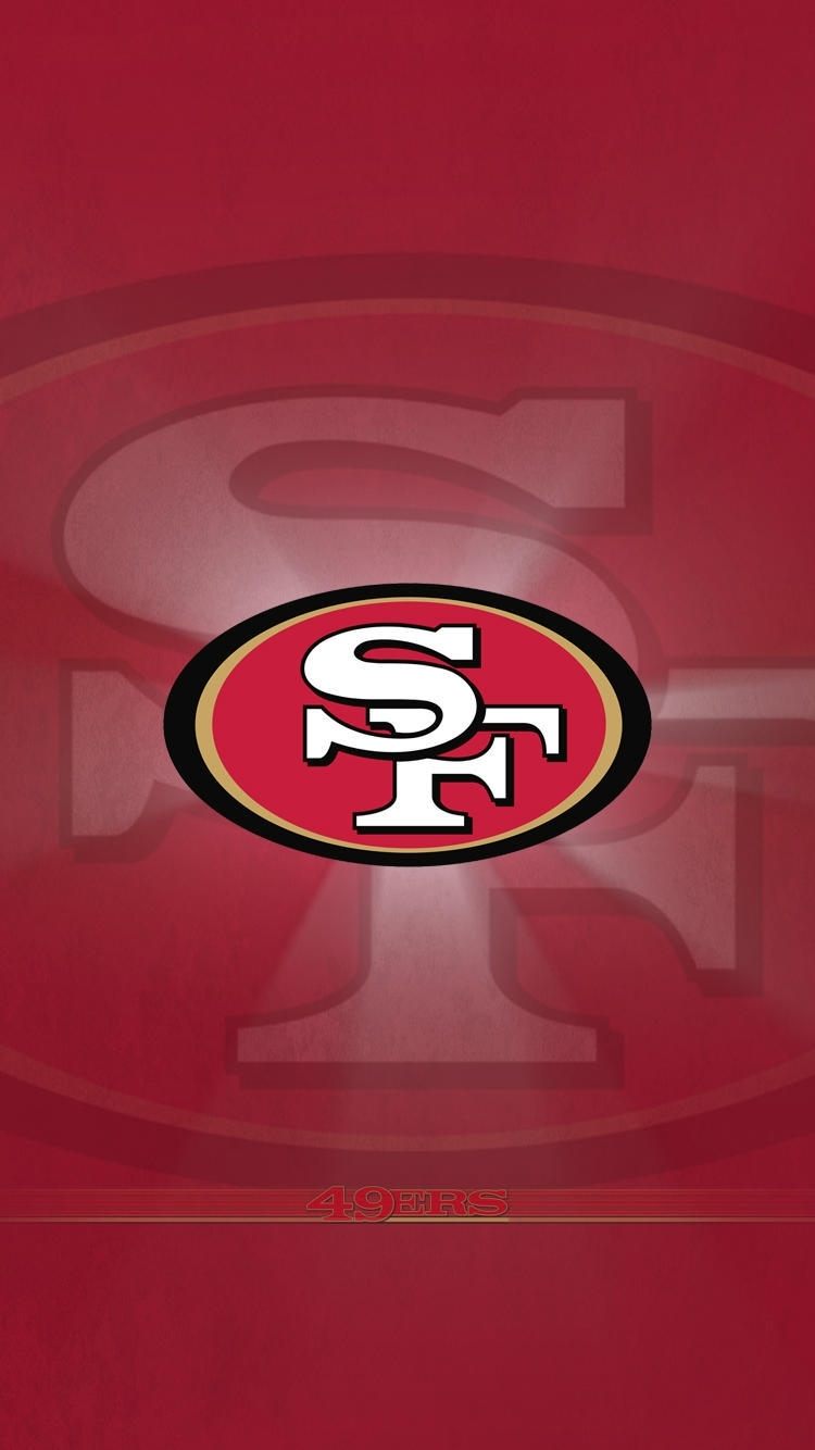 49ers wallpaper for iphone - impremedia