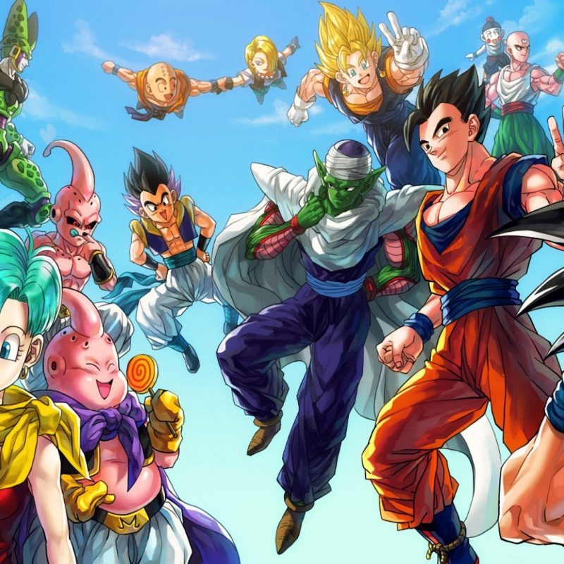 10 Best Dbz Dual Monitor Wallpaper FULL HD 1920×1080 For PC Background 2018 free download 4k dragon ball z wallpaper 60 images 800x800