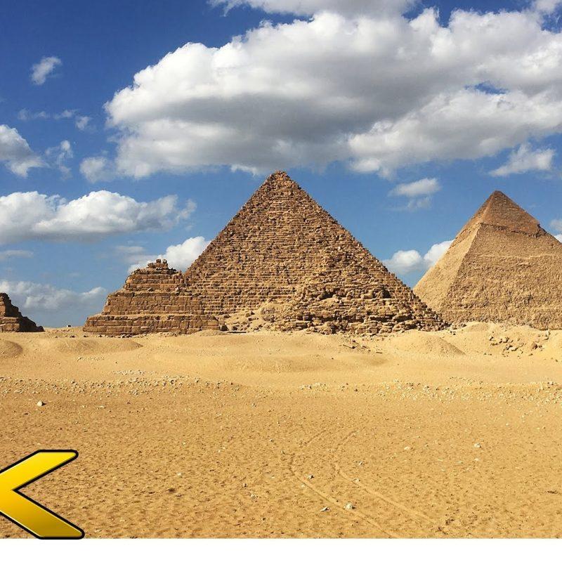 10 Most Popular Pyramids Of Giza Hd FULL HD 1080p For PC Desktop 2021 free download 4k giza pyramid complex cairo egypt cinematic uhd 800x800