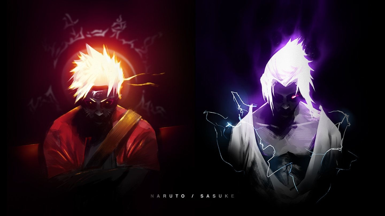 4k wallpaper naruto and sasuke ash carter https://www.pinterest