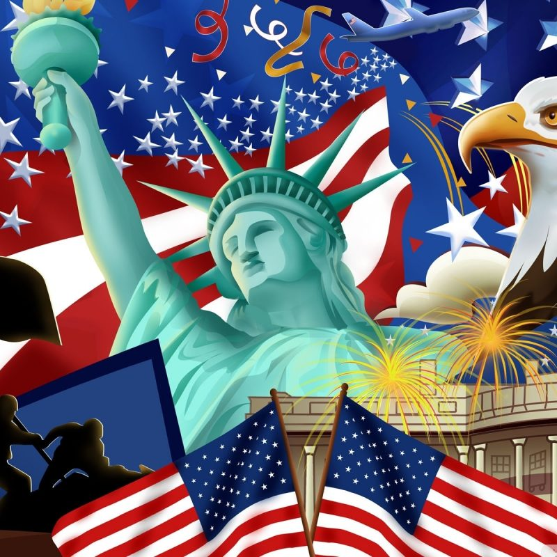 10 Latest 4 Of July Wallpapers FULL HD 1920×1080 For PC Background 2021 free download 4th of july e29da4 4k hd desktop wallpaper for 4k ultra hd tv e280a2 wide 8 800x800