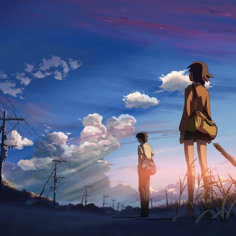 10 Top Five Centimeters Per Second Wallpaper FULL HD 1920×1080 For PC Desktop 2018 free download 5 centimeters per second wallpapers wallpaper cave 800x800