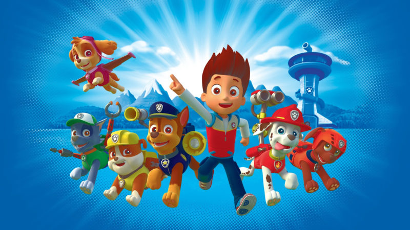 10 Latest Paw Patrol Wallpapers FULL HD 1080p For PC Background 2018 free download 5 paw patrol hd wallpapers background images wallpaper abyss 2 800x450