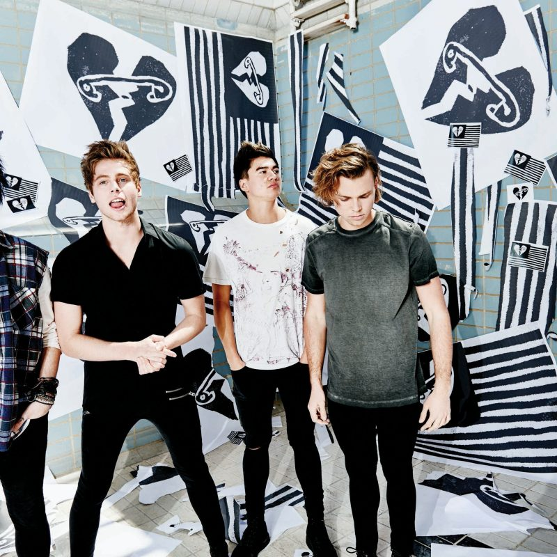 10 Most Popular Five Seconds Of Summer Wallpaper FULL HD 1080p For PC Desktop 2020 free download 5 seconds of summer images sounds good feels good press photos hd 800x800