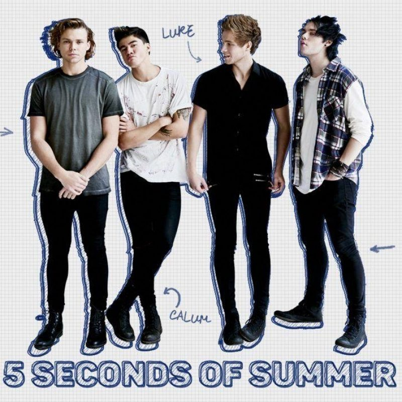 10 New 5Sos Wallpaper For Laptop FULL HD 1080p For PC Desktop 2020 free download 5 seconds of summer wallpapers wallpaper cave 3 800x800