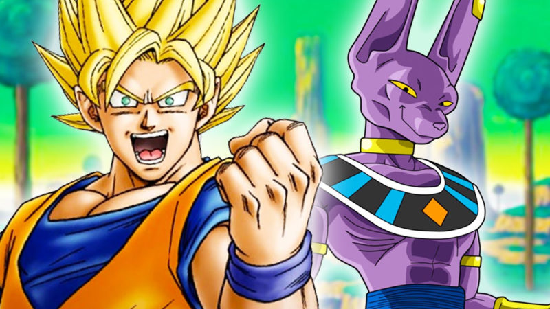10 Latest Images Of Dragon Ball Z Characters FULL HD 1080p For PC Desktop 2021 free download 5 strongest characters in dragon ball z youtube 800x450